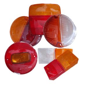 Πλαστικά-Τρακτέρ