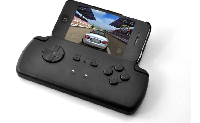 Bluetooth Full Layout Gamepad For Iphone Ipad Compatible