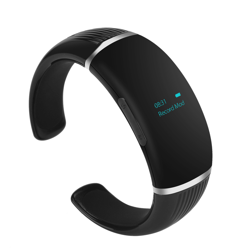 Voice Wearable Recorder