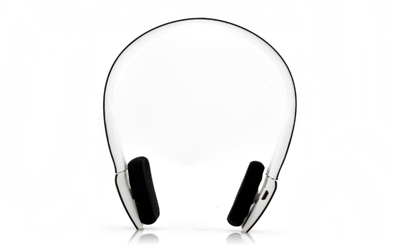 Wireless Bluetooth 3.0 Audio Headset with 2 Channel Stereo