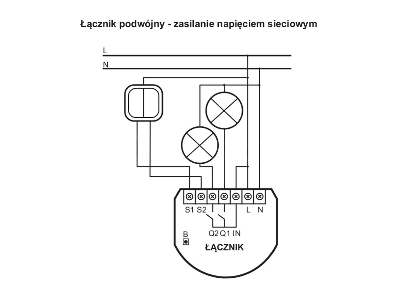 Germany Plug Converters Wiring A