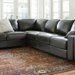 Plush Archer Sofa Bed Price Dr New York Berlin Ottoman Leather Or Fabric Furniture