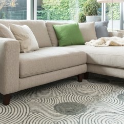 Plush Zara Sofa Review Bed Settee Double Leather Modular Lounges Furniture