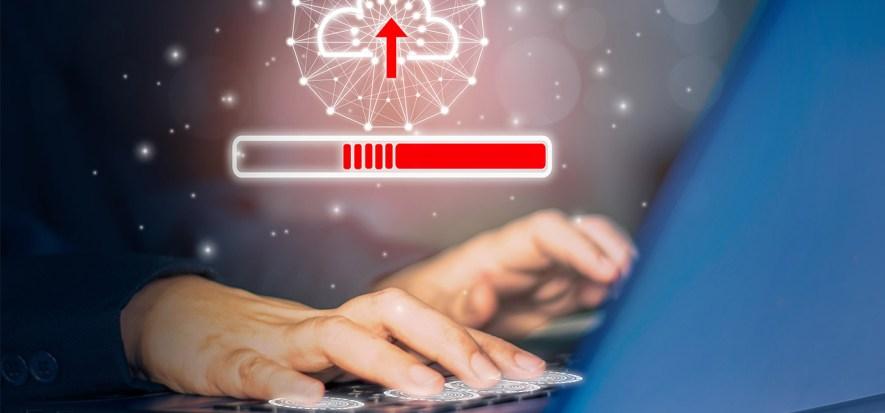 Πρέπει να ελέγξετε την ταχύτητα του ηλεκτρονικού σας καταστήματος