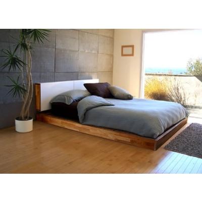 lax platform bed