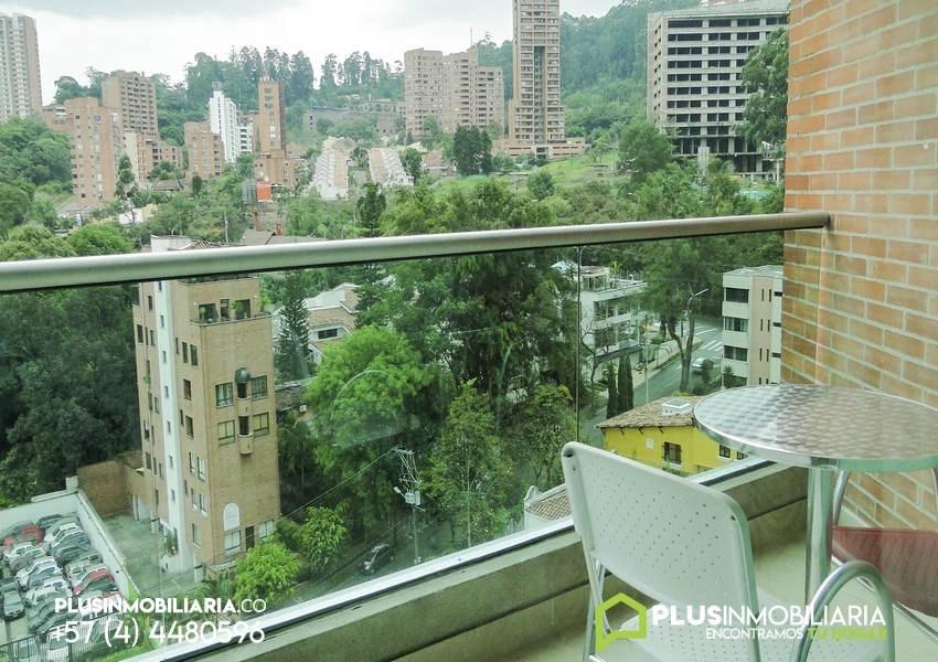 Apartamento Amoblado Medellin Por Dias