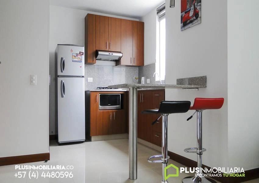 Apartamento Amoblado en Medelln  El Poblado  A114