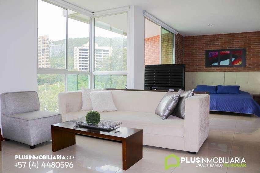 Blux Apartamentos | Amoblado | El Poblado | Las Lomas | A212