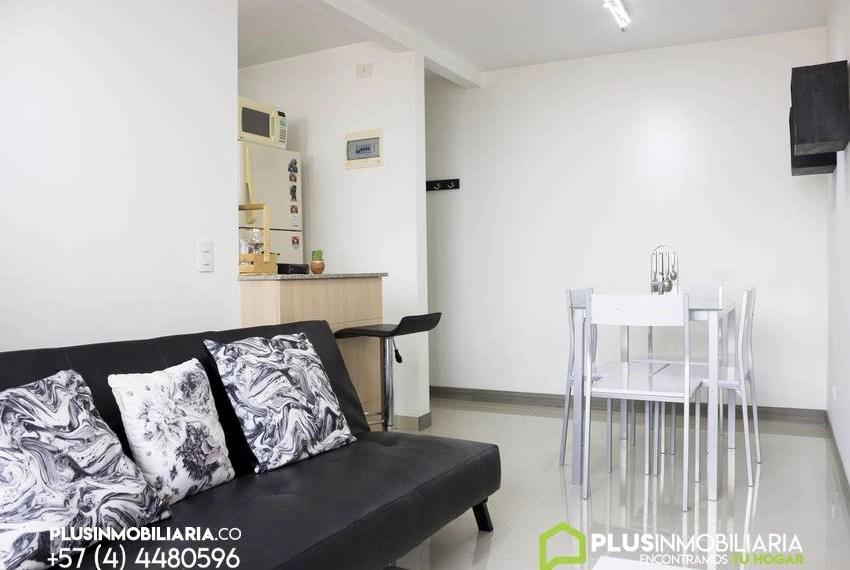 Amoblado | Apartamento | Sabaneta | Mayorca | A173