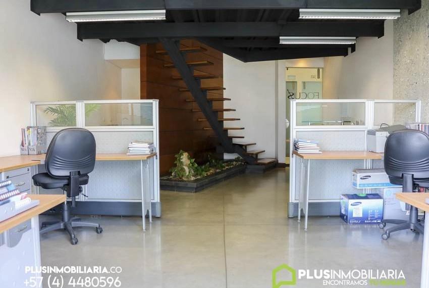 Venta | Oficina | Palms Avenue | El Poblado | V172