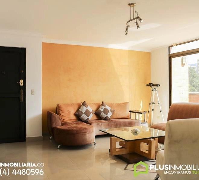 Apartamento Amoblado | Portal de Hungría | El Poblado | A204