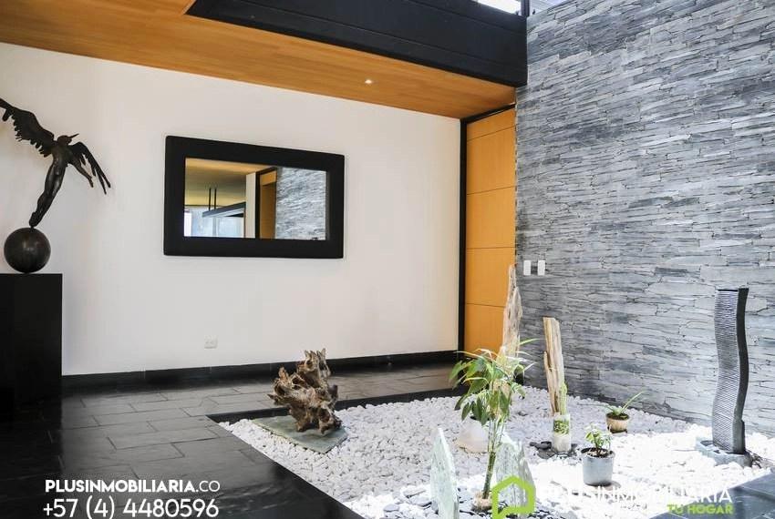 Casa para la Venta en Envigado | San Lucas | V167