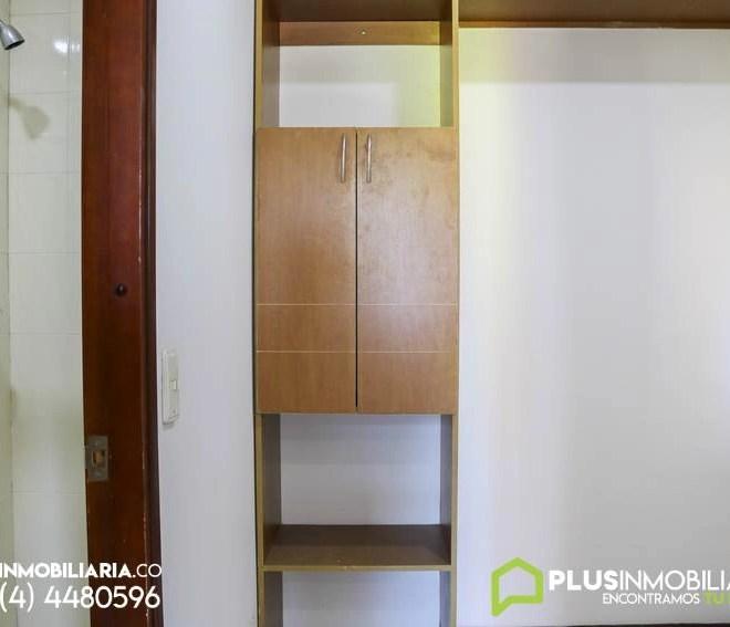 Apartamento en Alquiler | Milla de Oro | El Poblado | C110