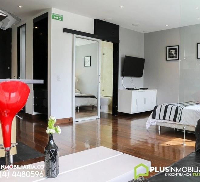 Apartamento | Amoblado | El Poblado | Renta | A247