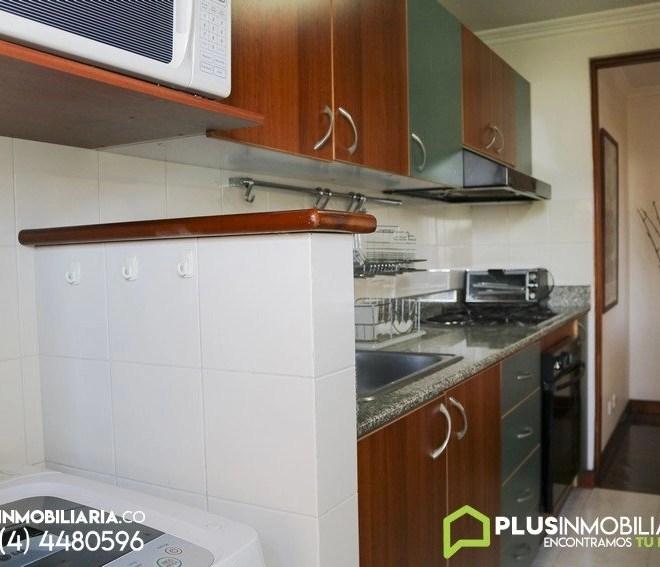 Apartamento | Amoblado | Leonardo Davinci | Medellín | A241