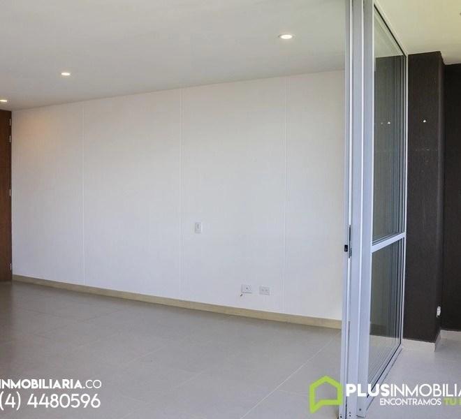 Apartamento   Arrendamiento   El Poblado   C132