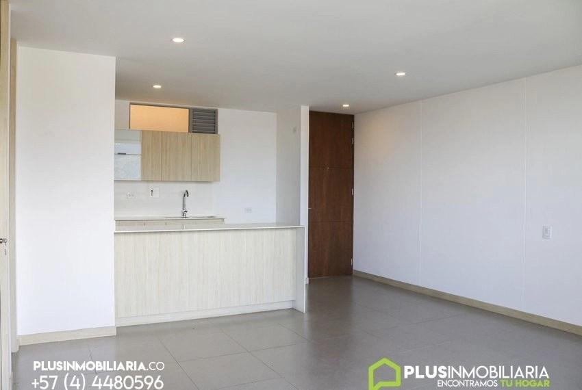 Apartamento | Arrendamiento | El Poblado | C132