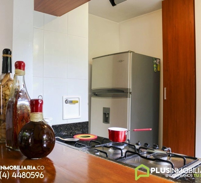 Apartamento | Venta | El Poblado | El Tesoro | V193