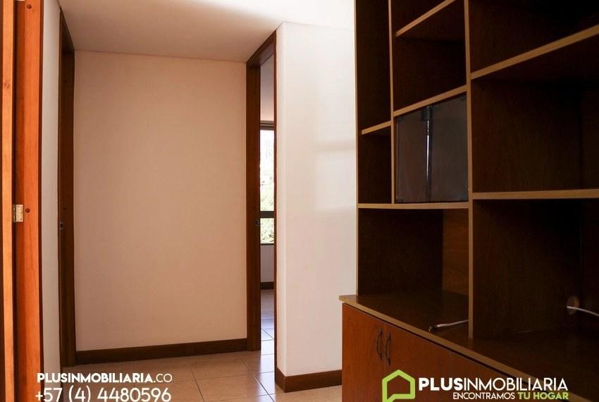 Arriendo de Apartamento | Los González | El Poblado | C141