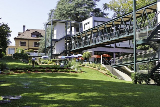 switzerland colleges