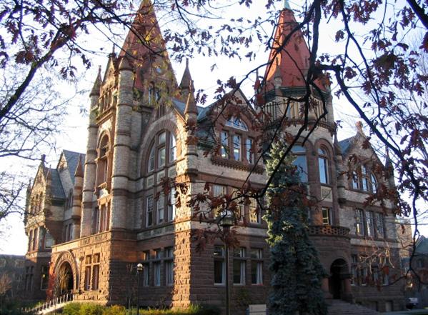 canada colleges