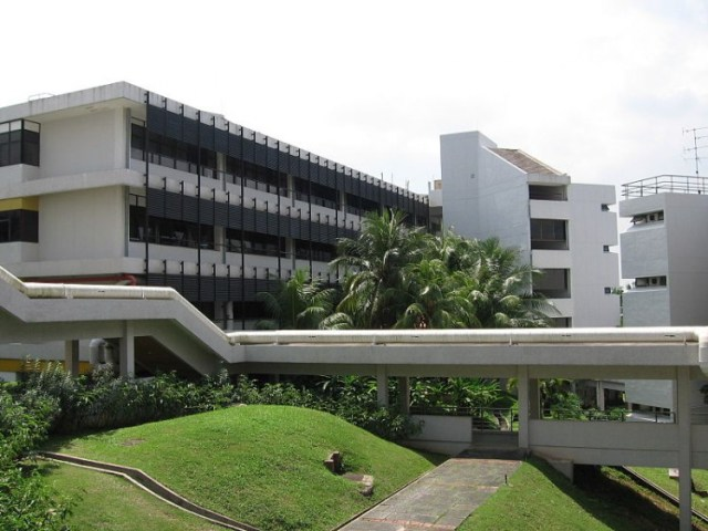 singapore colleges