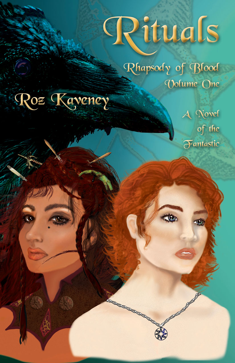 Rituals by Roz Kaveney