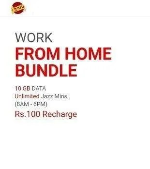 Jazz Work From Home Bundle