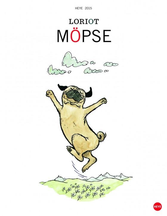 Mops-Kalender