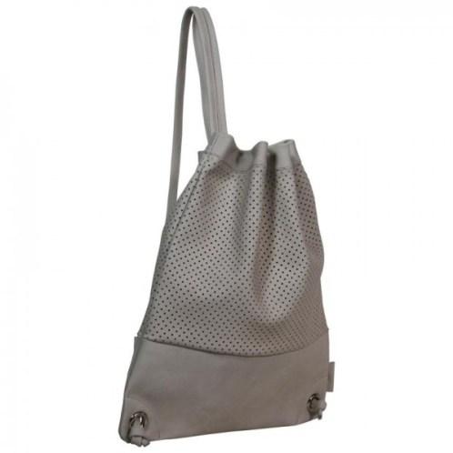 Backpack in der angesagten Turnbeutel-Form - Artikel Breeze 1816-704 - Bild: JOST