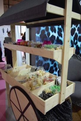 Sweets for my sweet - Bild: PlusPerfekt.de