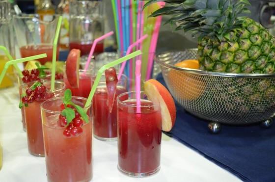 Lecker Cocktails