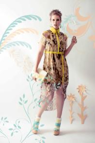 Fashion für Curvys und Inbetweenies