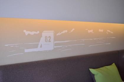 Im Zimmer - Bild: PlusPerfekt.de