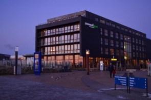 Bietet einen sensationellen Strandblick: Das Strandgut Resort in St.-Peter-Ording - Bild: PlusPerfekt.de