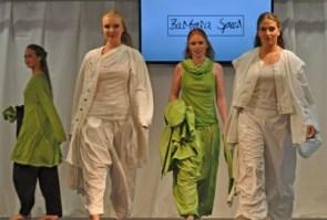 Lässige Mode bis Größe 56 - Foto: Barbara Speer