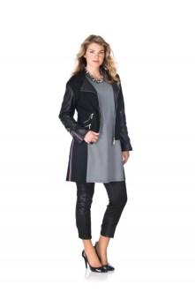 Kollektion Milano: Outfit in Plus Size - Bild: No Secret