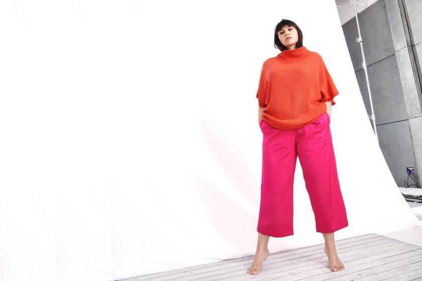 Outfits von Sallie Sahne