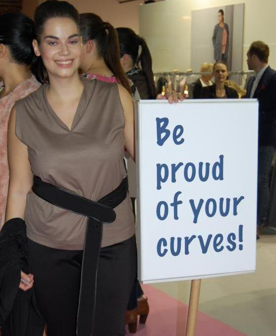 Be proud of your curves 560 2 1