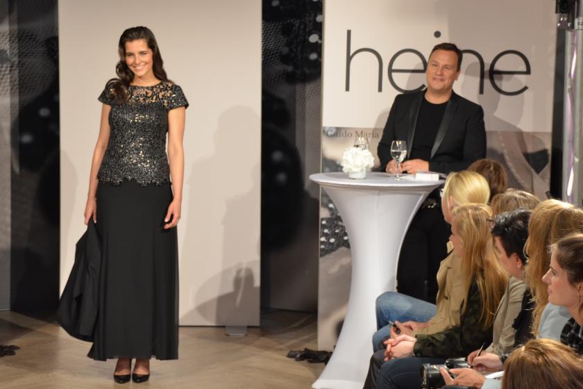 Heine kleider von guido maria kretschmer