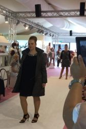 Curvy International Fashion Fair Berlin