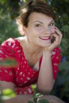 Gayle Tufts I Copyright Katja Renner