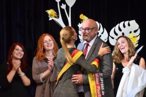 Mister Plus Size Germany | Bild: PlusPerfekt.de