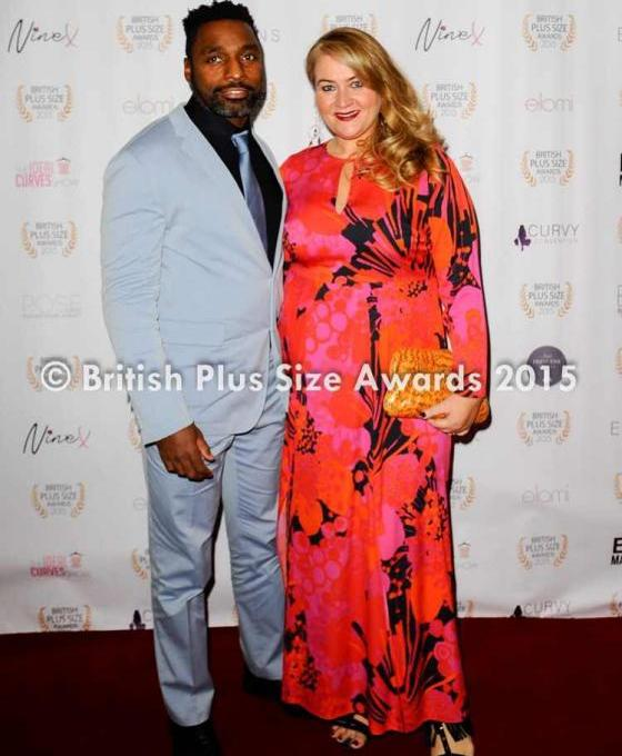 Bild: British Pus Size Awards 2015