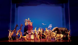 Bild: Stage
