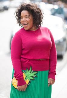 Selbstbewusste Farben für selbstbewusste Frauen