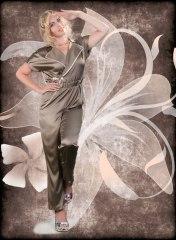 Mode der Jungdesignerin Katja Heidrich