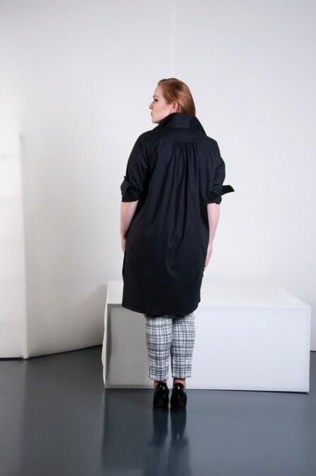 Business Fashion für Curvys I Adam Brody Zürich