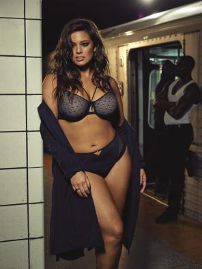 Ashley Graham by Addition Elle I navabi