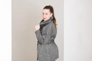 Maßgeschneiderte Mode von Galatea Ziss